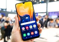 That's six: more Galaxy A smartphones sighted online