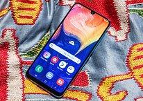 Hands-on dos Galaxy A50 e A30: o recado reto e direto da Samsung às chinesas