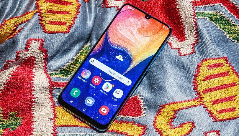🔥 Bon plan : le Galaxy A50 est à 269 euros !