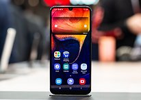 Samsung Galaxy A50 & A30 im Hands-on: Mittelklasse mit Premium-Features