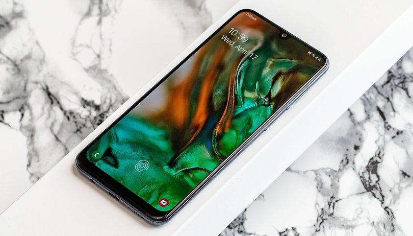 Acheter le Samsung Galaxy A50, ça vaut toujours le coup en 2020?