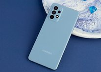 Samsung Galaxy A52s 5G: Midranger im Anflug auf Deutschland