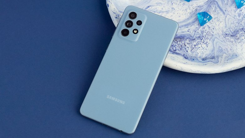 Samsung Galaxy A52 Hero 2ct