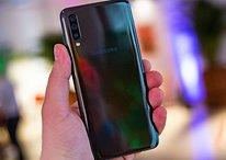 Samsung lança Galaxy A70 com 8GB de RAM, câmera tripla e carregamento de 25W por R$ 2.499