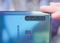 Review do Samsung Galaxy A9 (2018): câmeras demais, resultados de menos