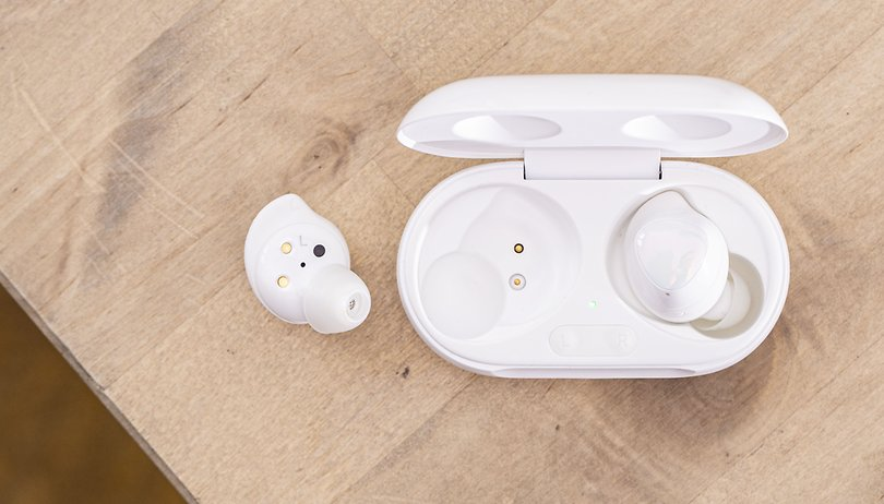 Galaxy Buds Pro: Samsung's new earbuds give hints on the Galaxy S21