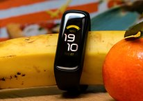 Test du Samsung Galaxy Fit 2: Une alternative chic au Mi Band 5 de Xiaomi