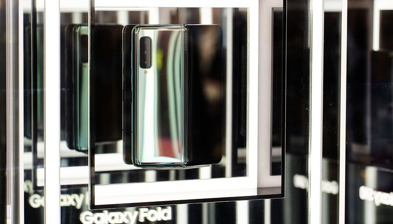 This is how Samsung plans to save the Galaxy Fold
