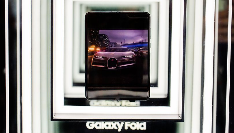 Screen scandal: the Samsung Galaxy Fold is breaking all over the place