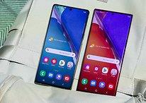 Galaxy Note: Neues Modell voraussichtlich erst im nächsten Jahr