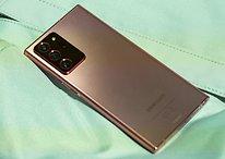 Samsung Galaxy Note 20 Ultra: Notre prise en main
