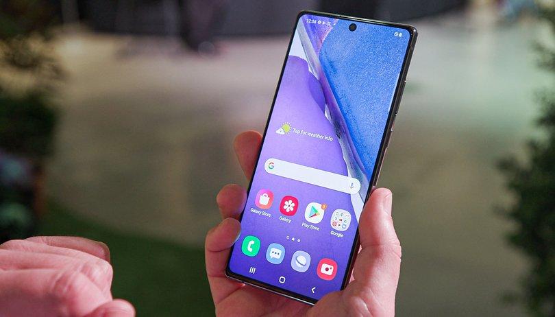 Samsung : Ces smartphones recevront des mises à jour Android sur le long terme