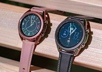 Galaxy Watch 3 et Active 2: Mise à jour apporte deux fonctionnalités très attendues