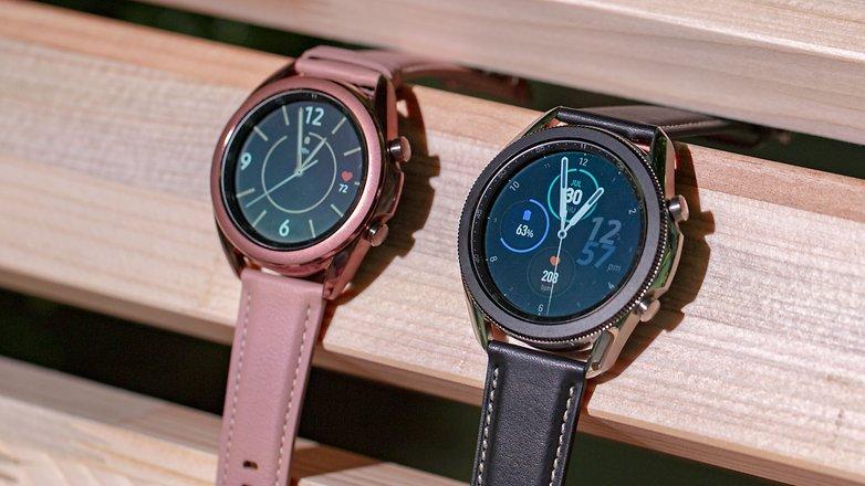 NextPit samsung galaxy watch 3