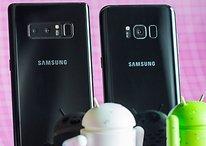 Samsung divulga calendário de atualização do Android Pie para o Brasil