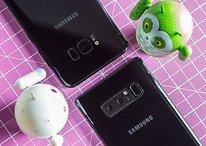 Samsung Galaxy S9 (Plus): Kamera-Gerüchte im Detail