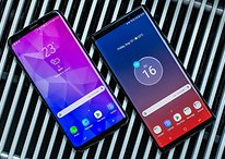 The Samsung Galaxy S9 just got a surprise update to Android 10