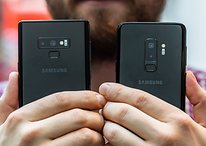 Samsung Galaxy Note 9 vs S9+: what difference does $160 make?