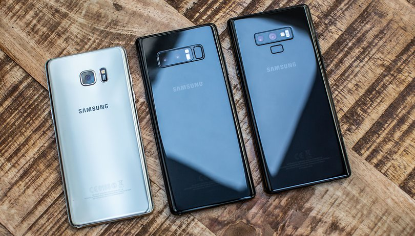 Samsung-Mobile-Chef: Note-9-Akku so sicher wie nie