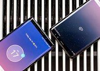 Los mejores smartphones Samsung, ordenados por categoría