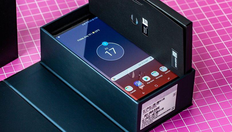 Galaxy Note 9 será lançado no Brasil em 30 de agosto; preços podem chegar até R$ 6.499