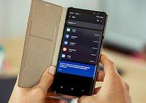 Galaxy Note 8 após um ano e meio de uso: resistindo, apesar de alguns probleminhas
