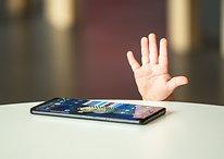 El Samsung Galaxy Note 8 aguanta el tipo pese a las pequeñas (y bonitas) adversidades