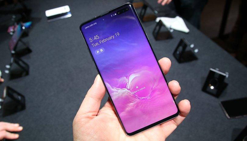 O preço do Galaxy S20 pode cair rapidamente, dizem especialistas