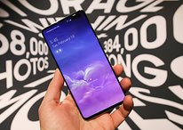 Galaxy S10 5G: Samsung's XXL smartphone to launch on April 5th
