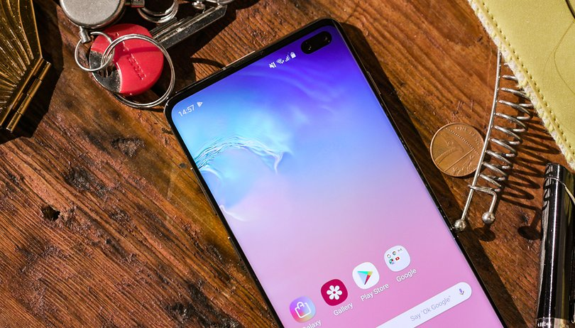 Galaxy S10+ shoots straight to the top in camera ranking