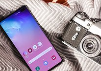 Hands-on do Galaxy S10 e do Galaxy S10 Plus: melhor a cada ano