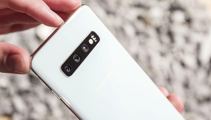 Bienvenido de nuevo, Samsung: la cámara del Galaxy S10+ no le teme a nadie