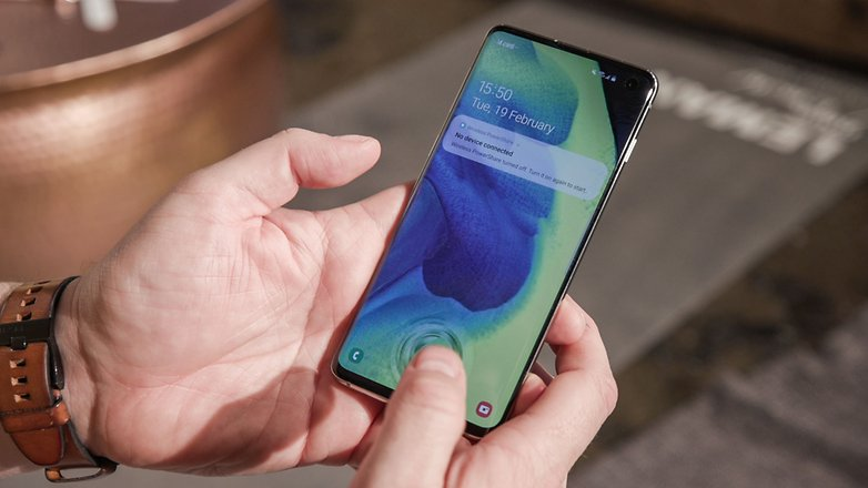 Galaxy S10 vs Galaxy S9: is it worth upgrading?   AndroidPIT