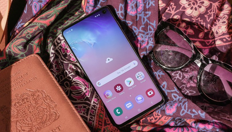 Samsung Galaxy S10 (Plus) hands-on: simply the best Android, again