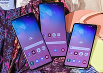 The Samsung Galaxy S10 is selling very well!