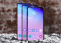 Samsung Galaxy S10 vs S10e vs S10 5G: all the specs compared