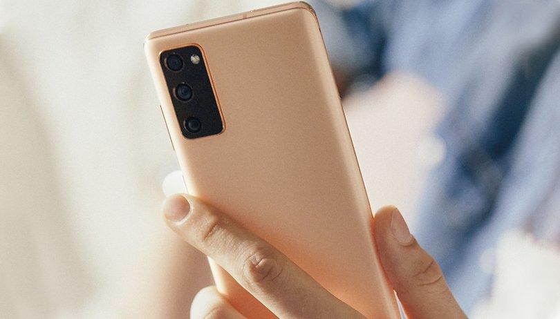 Galaxy S20 FE: Le flagship Samsung avec Snapdragon 865 que l'Europe méritait