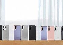 Les Samsung Galaxy S21, S21+ et Ultra sont officiels: Tous les détails en un coup d'œil