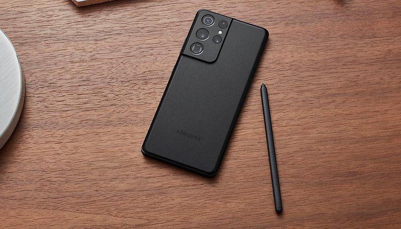 Samsung Galaxy S21 Ultra: Mais à quoi sert le S-Pen?