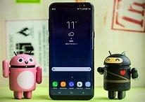 Samsung Galaxy S8 problems and solutions