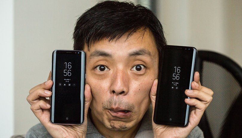 Should you wait for Samsung's Galaxy S9 before buying an S8?