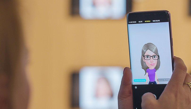 Galaxy S8 e S8 Plus ganham AR Emoji e Super Slow-Motion em nova atualização