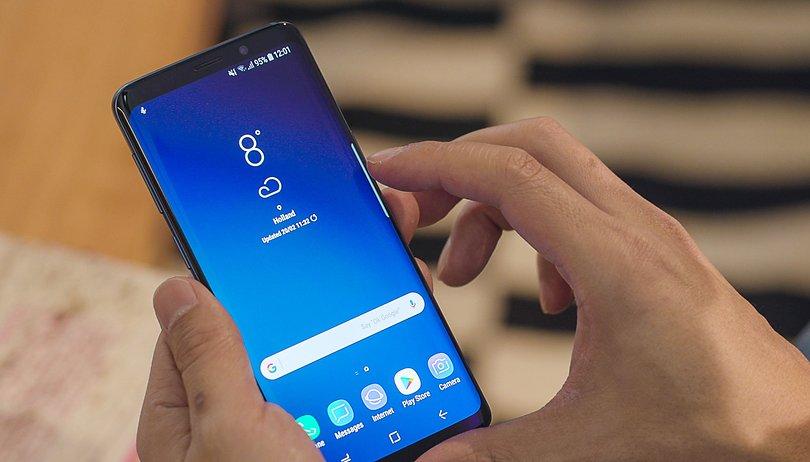Que vaut le Samsung Galaxy S9 face au Galaxy S8 ?