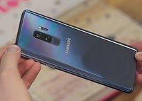 Samsung Galaxy S9 vs. Galaxy S8: ¿separados al nacer?