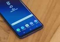Abbiamo messo alla prova il display di Galaxy S9 ed S9+: è davvero il migliore?