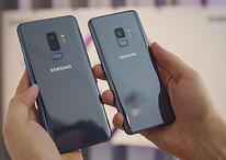 Samsung Galaxy S9 e S9+: in uno scontro diretto vince sempre il più grande