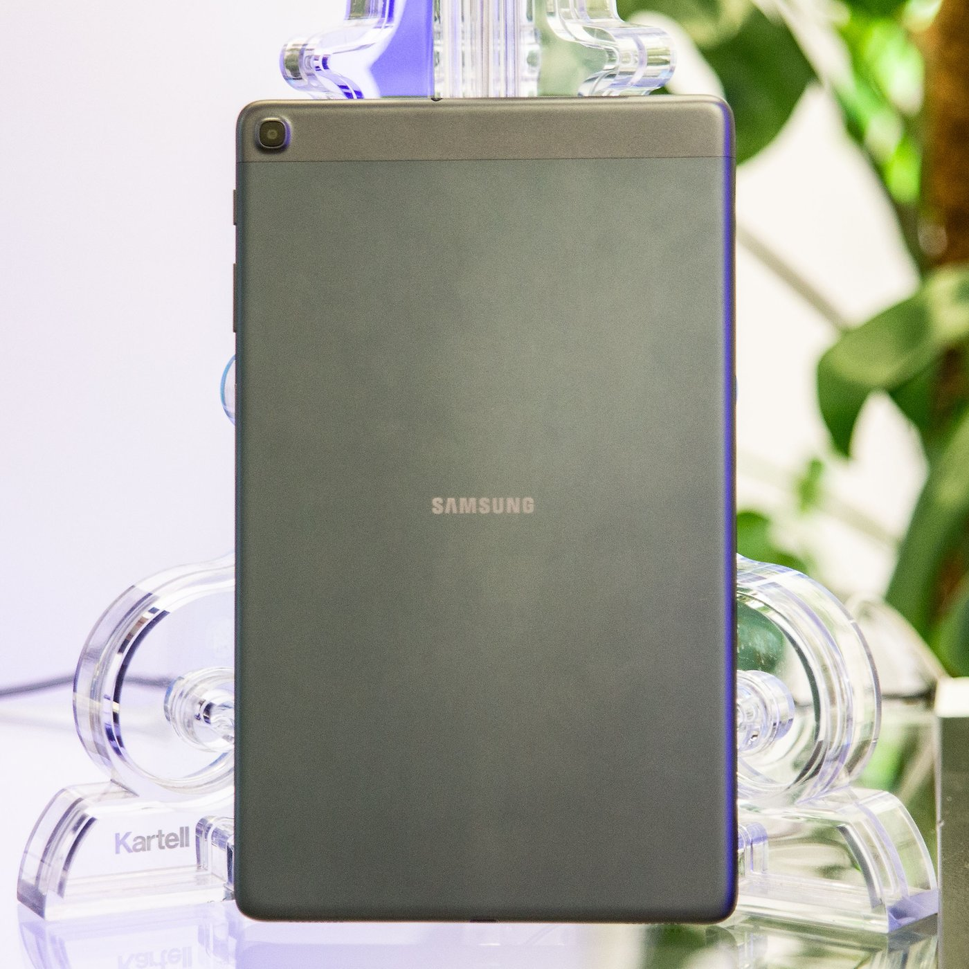 2a0687f1c Galaxy Tab A (2019) é um tablet acessível e com hardware equilibrado ...