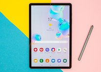Samsung Galaxy Tab S6 review: all play and no work