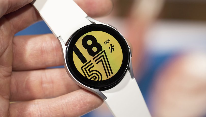 Samsung Galaxy Watch 4 (Classic) hands-on: Does it work with Google?