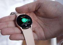 La Galaxy Watch 4 (Classic) ne sera pas compatible avec les iPhones